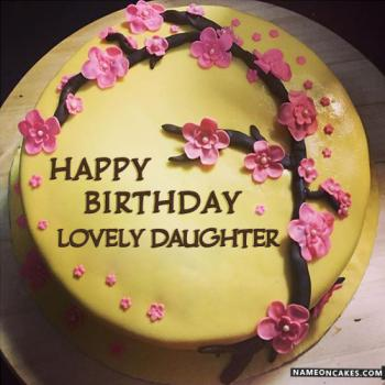 happy birthday daughter