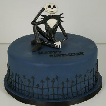 happy halloween birthday cakes