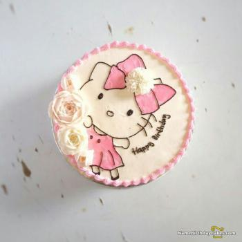 hello kitty birthday images