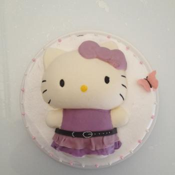 hello kitty cake ideas
