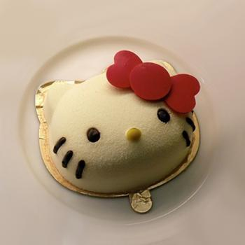 hello kitty cake pictures