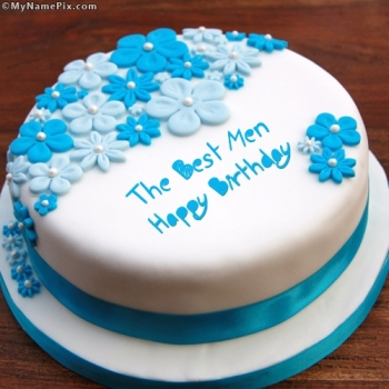 ice cream birthday cake for men boy guys