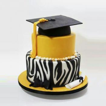 images of graduation cakes