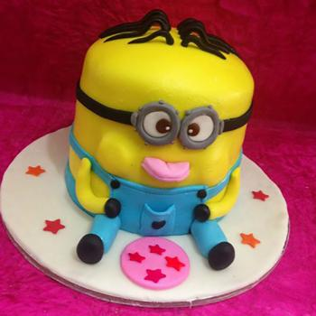 kids cakes photos