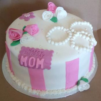 mom cake pictures