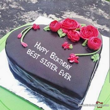 sister cake images