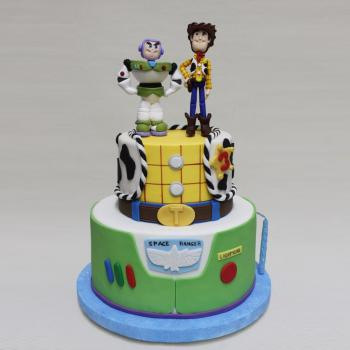 toy story birthday cake toppers