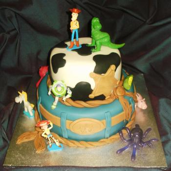 toy story cake ideas