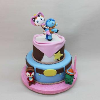 toy story cake images
