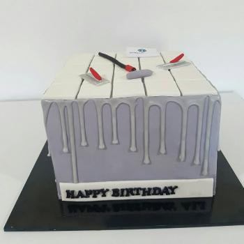 unique ideas of birthday cakes
