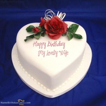 wife birthday wishes images