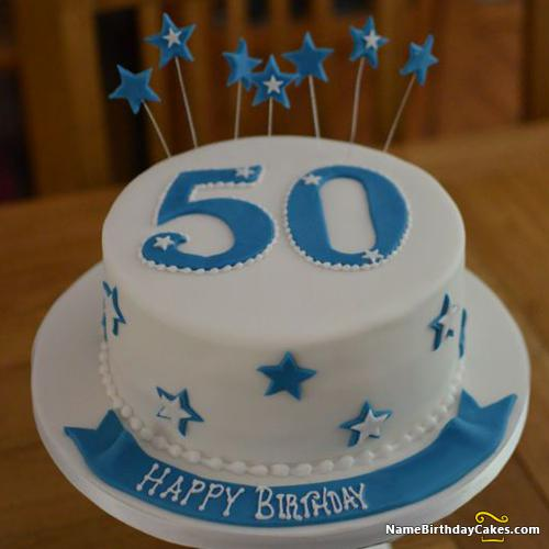 50th Birthday Cakes For Him Download Share