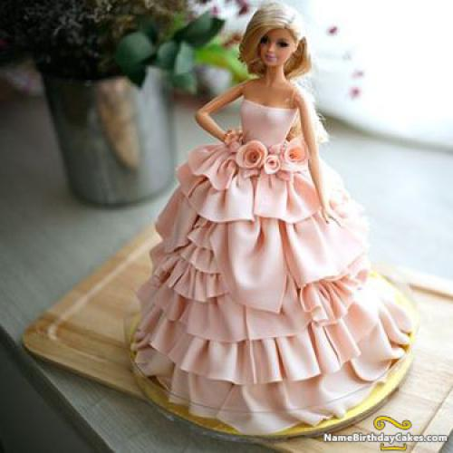 Barbie Cake Images Download Amp Share