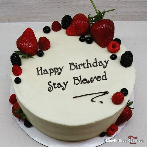 Beautiful Birthday Cakes For Men Special Day Download Share