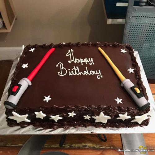 Birthday Cake For Boys With Name Download Share