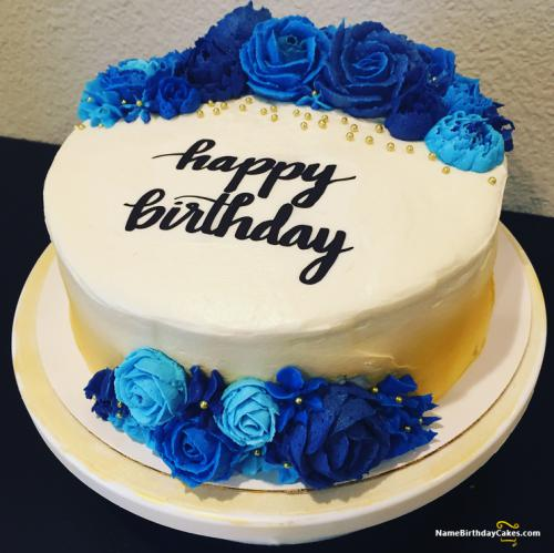 Birthday Cake For Brother Images Download Share