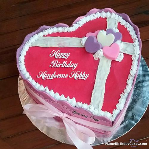 Awe Inspiring Birthday Cake For My Husband Download Share Funny Birthday Cards Online Fluifree Goldxyz