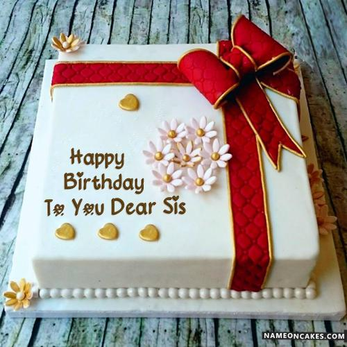 Birthday cake sister download share download publicscrutiny Images