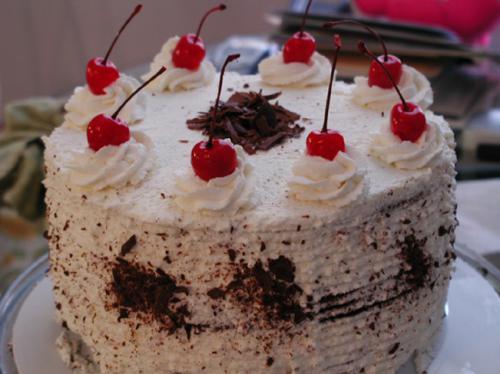 Black Forest Cake Download Share