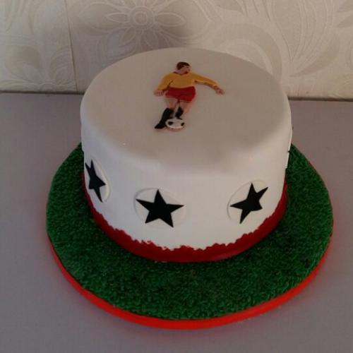 Boys Football Cakes Download Share