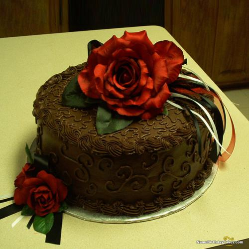 Chocolate Birthday Cake Ideas Download Share