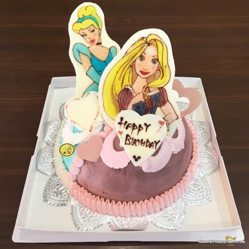 Cinderella Birthday Cake Photos Download Share