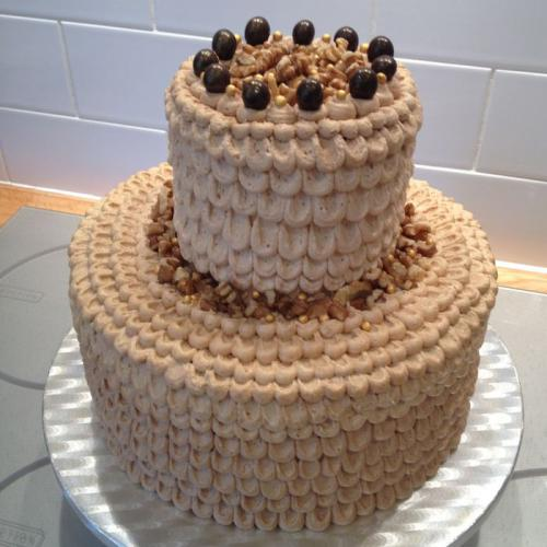 Incredible Coffee Cakes Download Share Personalised Birthday Cards Vishlily Jamesorg