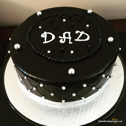 Dad Birthday Cake Images Download Share