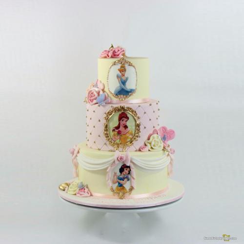 Disney Princess Cake Ideas Download Amp Share