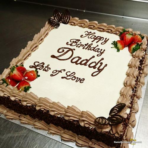 Father Cake Designs Download Share