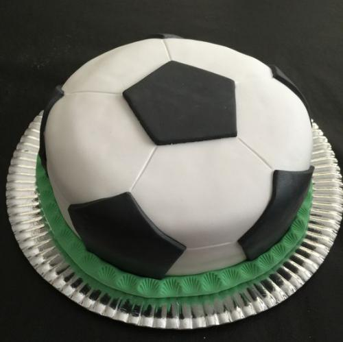 Football Birthday Cake Photos Download Share
