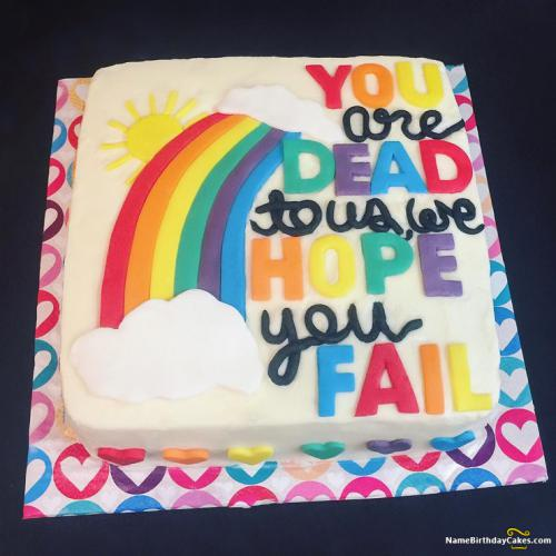Fun Birthday Cakes Download Share