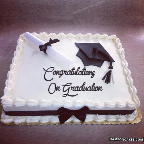 graduation cakes for guys