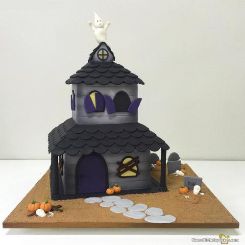 Halloween Cake Designs Download Share