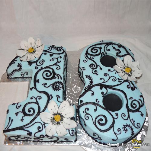 Cool Happy 18Th Birthday Cake Download Share Funny Birthday Cards Online Hetedamsfinfo
