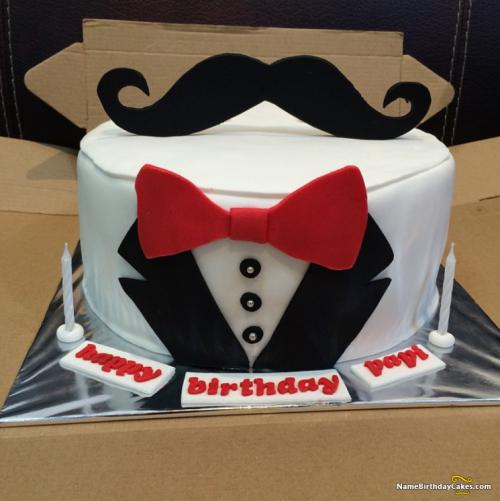 Happy Birthday Dad Cake Download Share
