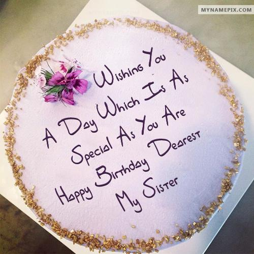 Happy Birthday Sister Images Download Share