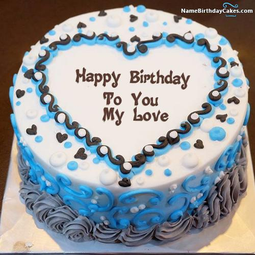Hd Pictures Of Birthday Cakes Download Amp Share
