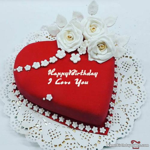 Love happy birthday cake images download share publicscrutiny Image collections