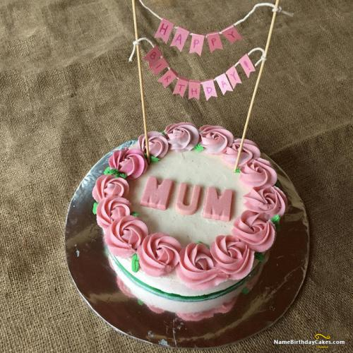 Mother Birthday Cake Download Share