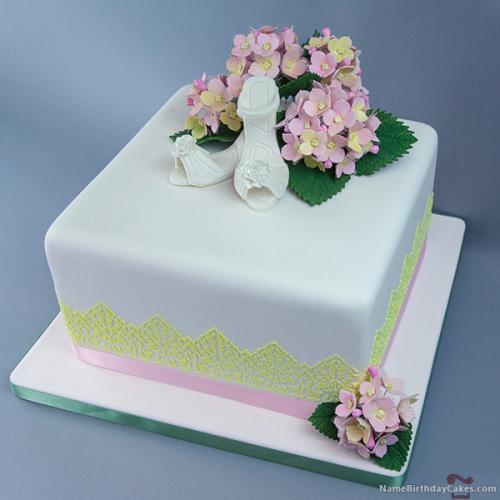 pink bridal shower cake download share