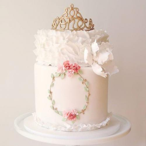 Princess Crown Birthday Cakes Download Share