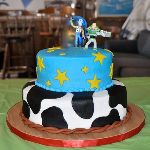 Admirable Toy Story Birthday Cake Ideas Download Share Personalised Birthday Cards Fashionlily Jamesorg