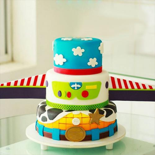 Toy Story Birthday Cake Ideas Download Amp Share
