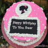 Birthday Cakes For Girls : Gorgeous Ideas Of Bday Cakes