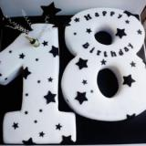 18th Birthday Cakes - How To Make It A Memorable Cake?