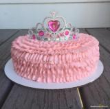 Princess Birthday Cake:Get exciting ideas for Girl Birthday