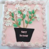 Simple Birthday Cake Ideas: Types Of Birthday Cakes
