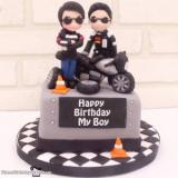 Birthday Cakes for Boys : Unique Boys Cakes Ideas & Designs