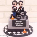 Birthday Cakes for Boys : Unique Boys Cakes Ideas & Designs